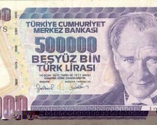 افتتاح حساب بانکی در ترکیه
