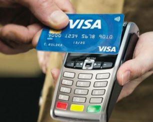 انواع ویزا کارت و ویژگی آن ها