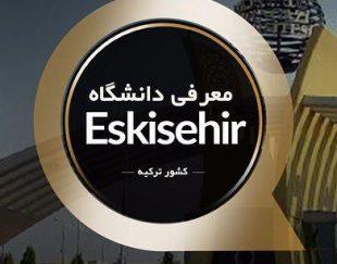 معرفی دانشگاه عثمان قاضی اسكی شهير ترکیه