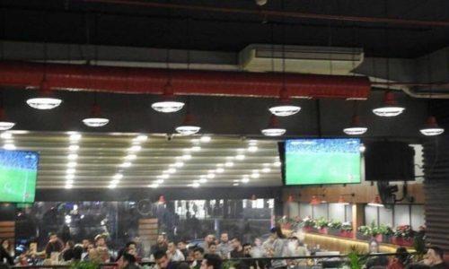 فروش رستوران در استانبول