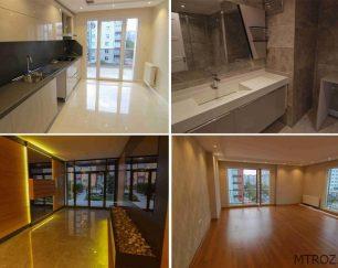 آپارتمان لوكس استانبول