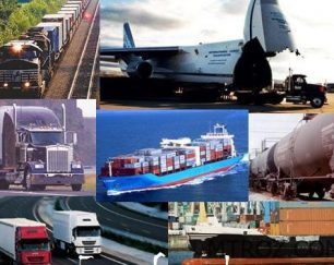 حمل و نقل بین المللی راهگشاکالا