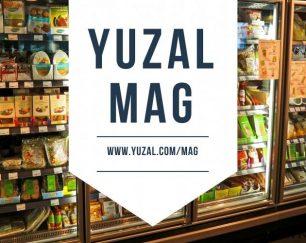 فروش آنلاین مواد اولیه غذایی با سایت یوزال