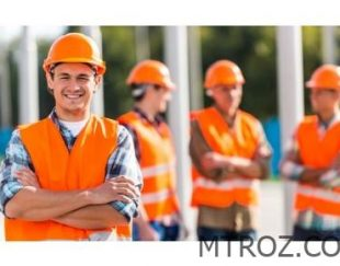 فروش کلیه تجهیزات ایمنی,ترافیکی و آتش نشانی و لوازم صنعتی و تولید کننده لباس کار