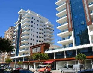 آپارتمان سه خوابه ساحلی در پلاژ آلانیا, محمود لار, ترکیه
