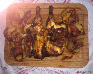 آموزش رايگان آشپزي در مجله مواد غذايي يوزال مگ