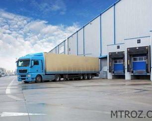 واردات و صادرات از ترکیه