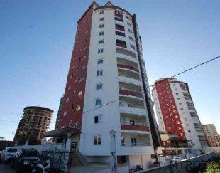 آپارتمان یک خوابه نوساز در سواحل آلانیا, ترکیه