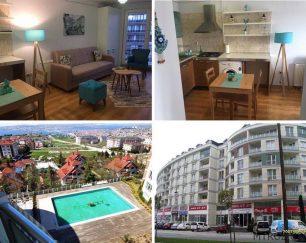 رهن و اجاره آپارتمان در استانبول