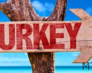 املاک ترکیه