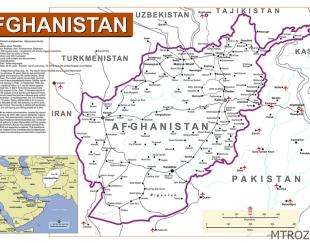 تبلیغات در افغانستان رایگان