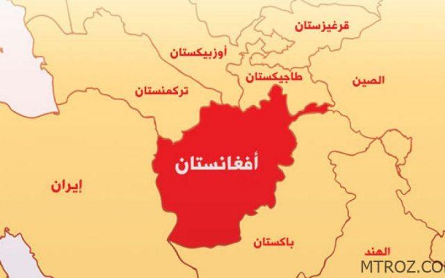 واردات از افغانستان