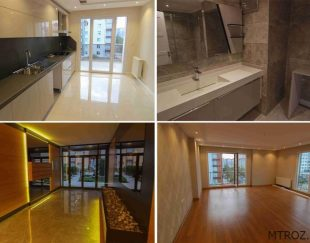 آپارتمان استانبول