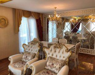 مشاور املاك در استانبول آپارتمان فوق لوكس و آرام