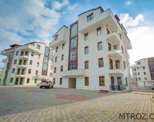 آپارتمان نوسازبا امکانات ویژه تعطیلات خانوادگی درآلانیا, ترکیه