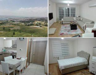 فوش آپارتمان ارزان در استانبول