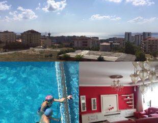 فروش آپارتمان در استانبول با شرايط استثنايي
