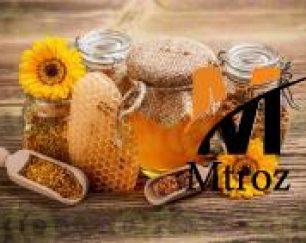 فروش عسل طبيعي سبلان با کيفيت مرغوب و بدون مواد افزودني