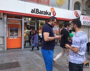 شرایط کار و درآمد در استانبول