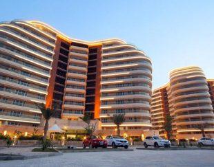 فروش واحدهای مسکونی برج پارسیس کیش
