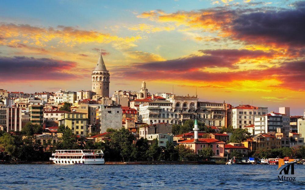 توریستسی استانبول