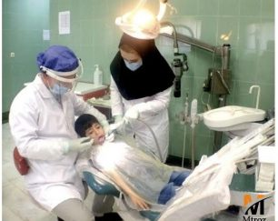خدمات دندانپزشكي در استانبول