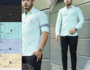 تولید و پخش پوشاک مردانه و زنانه در ایران