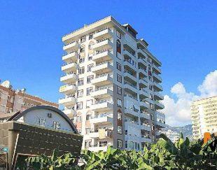 آپارتمان نوساز ساحلی یک خوابه محمودلار, ترکیه