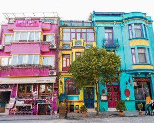 سرمایه گذاری مطمئن با خرید خانه در ترکیه:
