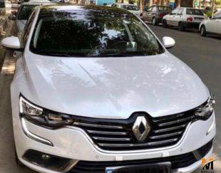 اجاره انواع خودروهای داخلی و خارجی
