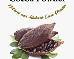 پودر كاكائو با بهترين عطر و طعم لاتاماركو