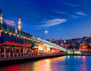 گام به گام اخذ اقامت و شهروندي تركيه