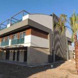 آپارتمان نوساز دوبلکس در منطقه ساحلی گوزل اوبا, آنتالیا, ترکیه