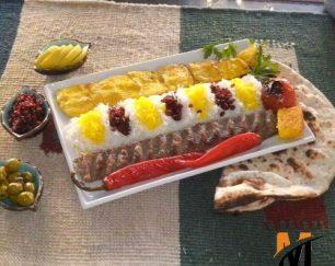 سرآشپز ایرانی جویای کار در ترکیه