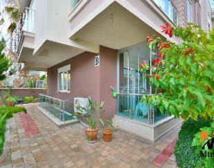 آپارتمان ۳ خوابه دوبلکس در آنتالیا, گوزل اوبا, ترکیه