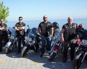 تورهای موتور سواری در استانبول