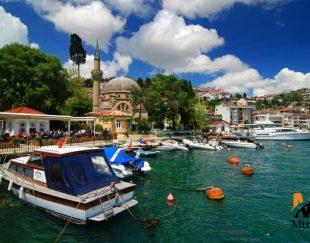اجاره روزانه در استانبول