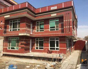 خانه کرايي وسیع کابل