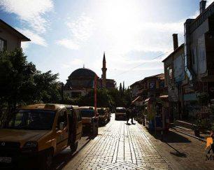 خریداران خارجی کدام مناطق را در کشور ترکیه ترجیح میدهند؟