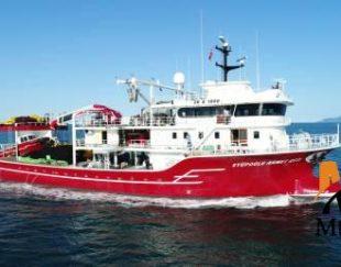 اجاره کشتی در استانبول