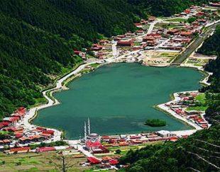مراحل اخذ اقامت توریستی یک ساله در ترکیه:(7تپه)