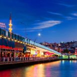 اجاره كشتي در استانبول براي مراسمات