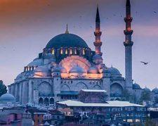 هزینه های اقامت توریستی یک ساله ترکیه با اجاره خانه:(۷تپه)