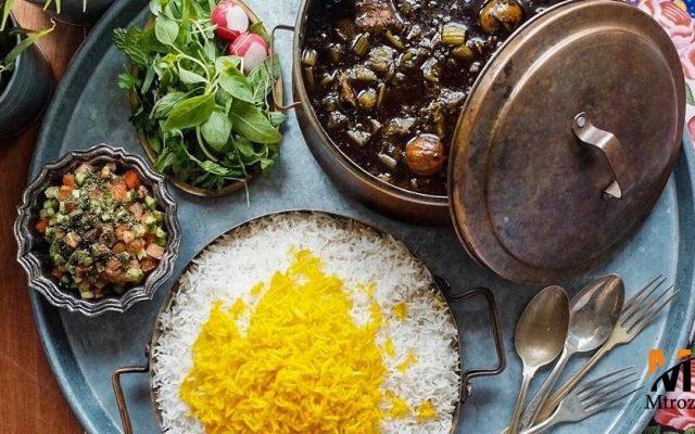 راه اندازی تهیه غذای خانگی در استانبول