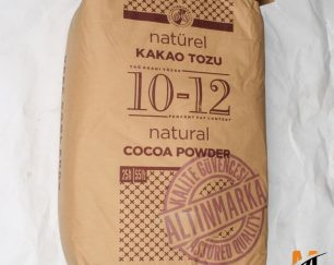 واردات پودر کاکائو آلتین مارکا از ترکیه