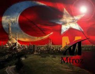 مزایای اخذ اقامت ترکیه:۷ تپه، به مدریت میلاد نوبری
