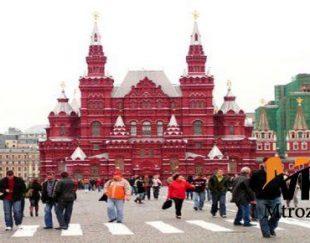 استخدام همکار خانم مسلط به زبان روسی در استانبول