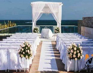برگزاری مراسم عروسی در استانبول