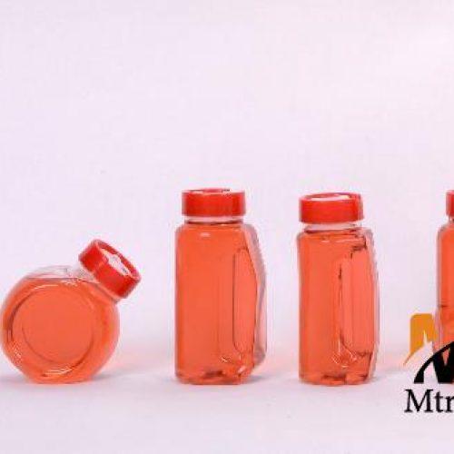 ظروف بادی پلی اتیلن و درب بطری وقالبسازی بطری و بطری های پلاستیکی