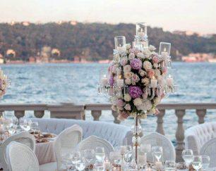 برگزاری عروسی در ترکیه